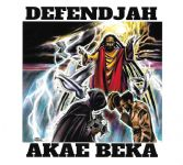 Akae Beka - Defendjah (Rastar) CD
